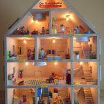Foto: KFV Alzey-Worms e.V. - Das neue Modellrauchhaus